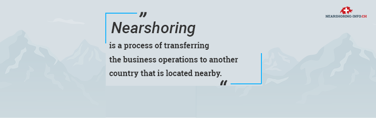 nearshore definition