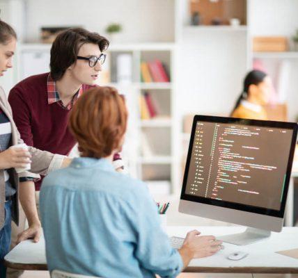 Estonia, Lithuania and Latvia IT outsourcing